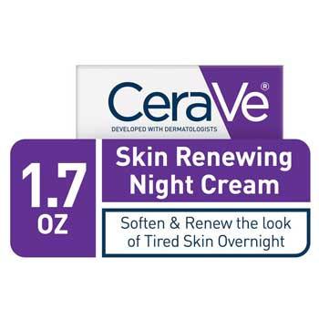 CeraVe Night Cream