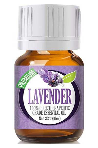 Best Lavender Essential Oil for Skin